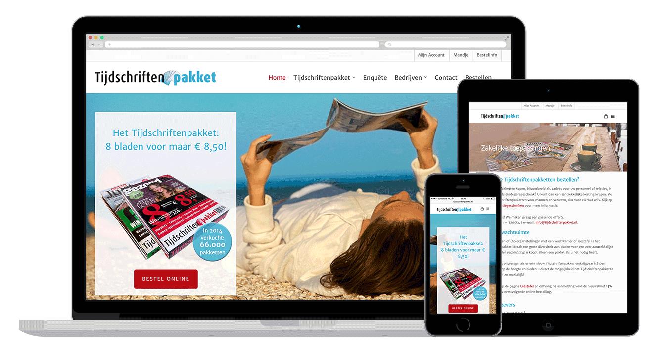 webshop website design alkmaar amsterdam