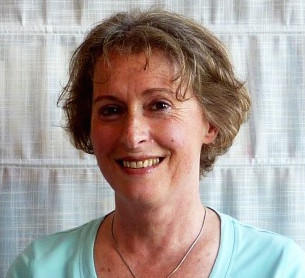 Rosemarie Ypma