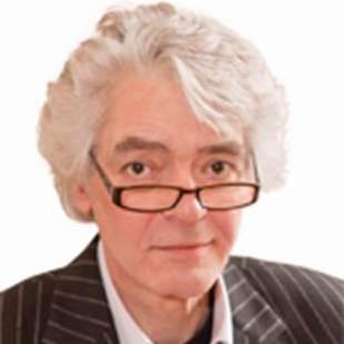 Gert van Mourik